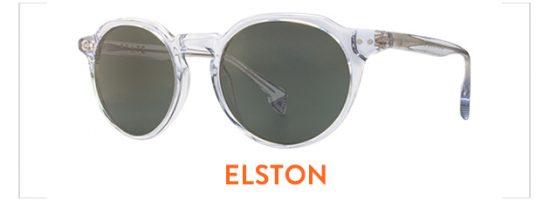Elston Sun
