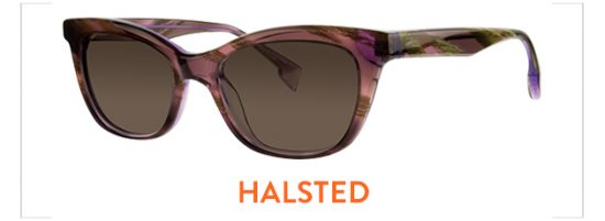 Halsted Sun