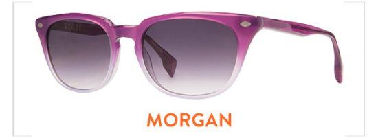 Morgan Sun