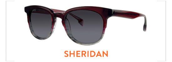Sheridan Sun
